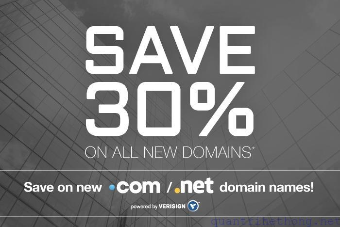 Domain.com giam gia