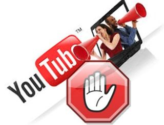 chan quang cao youtube
